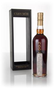 north-british-23-year-old-1992-cask-41991-celebration-of-the-cask-black-gold-carn-mor-whisky