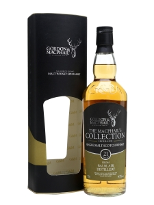 Balblair 21 Year Old The MacPhail's Collection