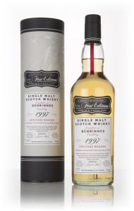 benrinnes-18-year-old-1997-cask-12124-the-first-edition-hunter-laing-whisky