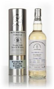 caol-ila-8-year-old-2007-casks-315331-and-315334-un-chillfiltered-collection-signatory-whisky