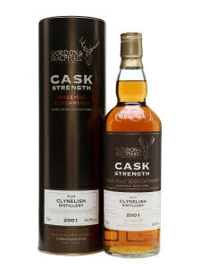 Clynelish 2001 14 Year Old Sherry Cask