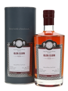 Glen Elgin 2004 Bottled 2106 Marsala (Malts of Scotland)
