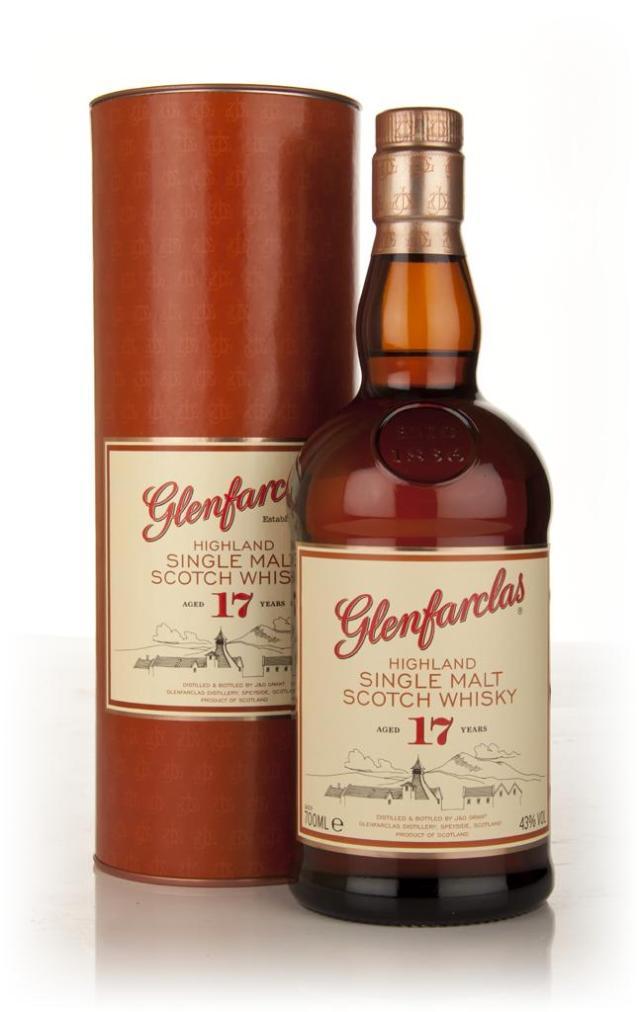 glenfarclas-17-year-old-whisky