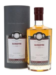 Glengoyne 1997 Bottled 2015 Bourbon Cask (Malts of Scotland)
