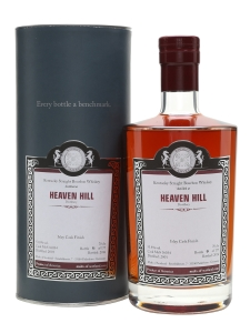 Heaven Hill 2001 Islay Cask Finish (Malts of Scotland)