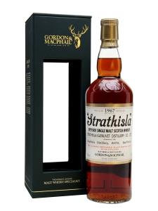 Strathisla 1967 Bottled 2015 (Gordon & MacPhail)