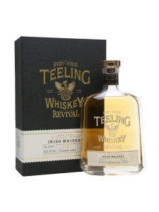 Teeling 13 Year Old The Revival Vol II Calvados Finish