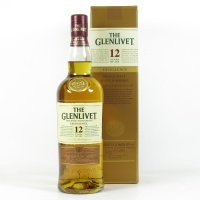The Glenlivet 12 Years Old Excellence ~ 40% (Pernod Ricard)