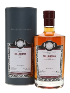 Tullahoma (George Dickel) 2011 Bottled 2016 (Malts of Scotland)
