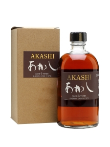 akashi-5-year-old-sherry-cask-half-litre