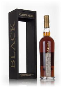 bowmore-24-year-old-1991-cask-1916-celebration-of-the-cask-black-gold-carn-mor-whisky