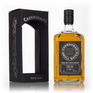 caol-ila-34-year-old-1982-small-batch-wm-cadenhead-whisky