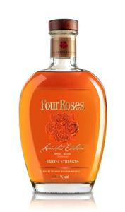 four-roses-small-batch-barrel-strength-2016-whiskey