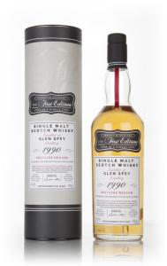 glen-spey-25-year-old-1990-cask-12824-the-first-edition-hunter-laing-whisky