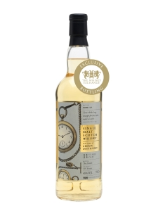 ledaig-11-year-old-time-series-iv