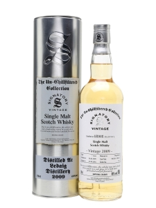 ledaig-2009-7-year-old-signatory