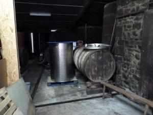 Lemorton Spirit Tank