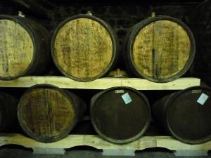 Lemorton Barrels