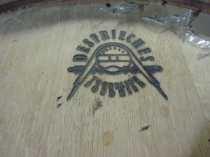 Lemorton New Barrel Detail