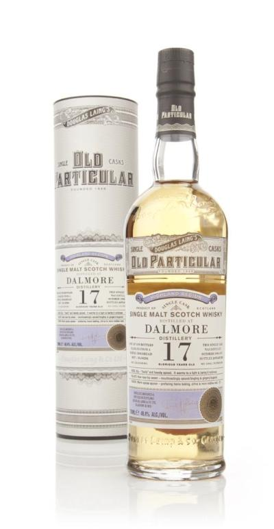 dalmore-17-year-old-1996-cask-10206-old-particular-douglas-laing-whisky