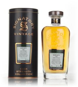 glen-keith-24-year-old-1992-casks-120579-and-120580-cask-strength-collection-signatory-whisky
