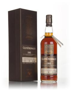 glendronach-30-year-old-1985-cask-1037-whisky
