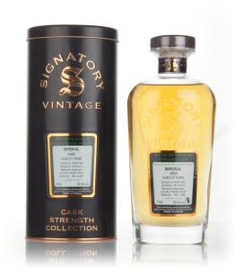 imperial-21-year-old-1995-casks-50246-and-50247-cask-strength-collection-signatory-whisky