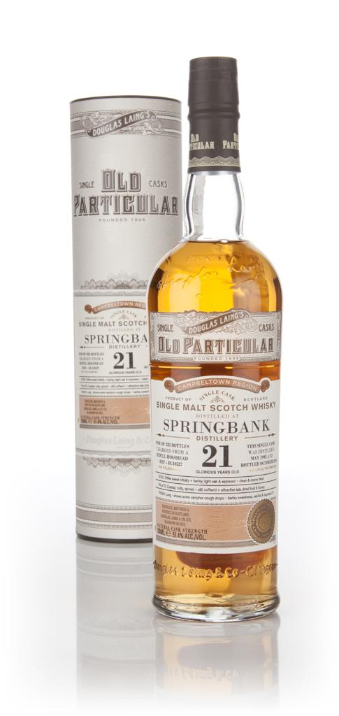 springbank-21-year-old-1993-cask-10527-old-particular-douglas-laing-whisky