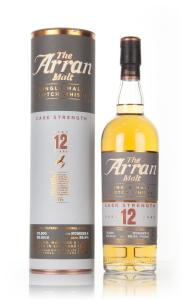 arran-12-year-old-cask-strength-batch-6-whisky