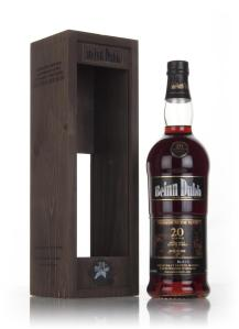 beinn-dubh-20-year-old-thunder-in-the-glens-20th-anniversary-whisky