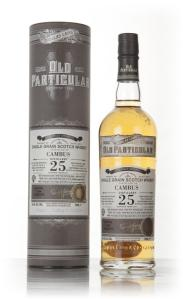 cambus-25-year-old-1991-cask-11353-old-particular-douglas-laing-whisky