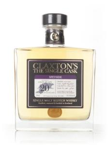 glen-elgin-20-year-old-1995-claxtons-whisky