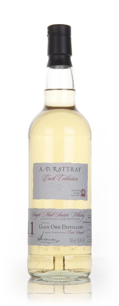 glen-ord-11-year-old-2004-cask-142-cask-collection-a-d-rattray-whisky
