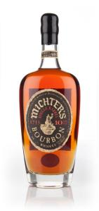 michters-10-year-old-bourbon-whiskey