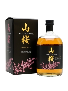 yamazakura-blended-whisky