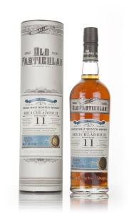 bruichladdich-11-year-old-2005-cask-11509-old-particular-douglas-laing-whisky