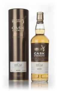 caol-ila-11-year-old-2005-casks-301521-301523-301524-and-301527-cask-strength-gordon-and-macphail-whisky
