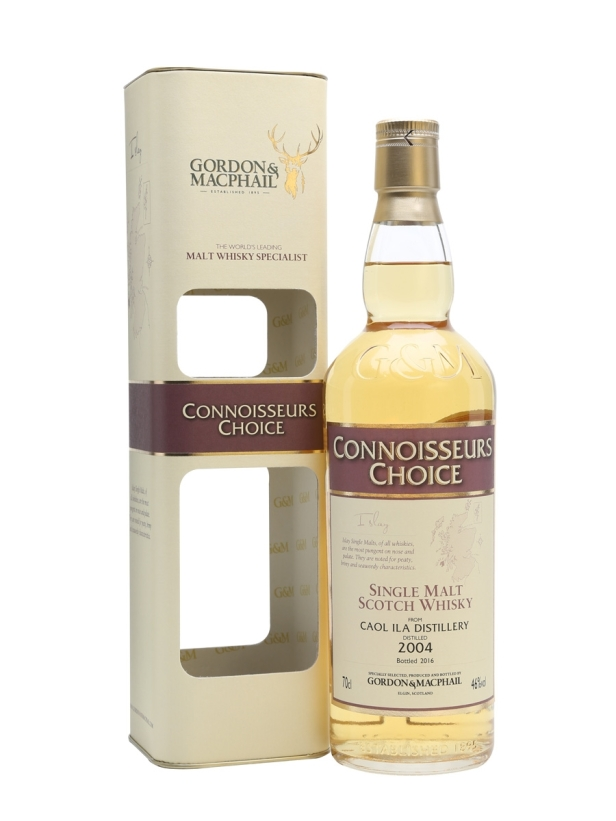 Caol Ila 2004 Connoisseurs Choice