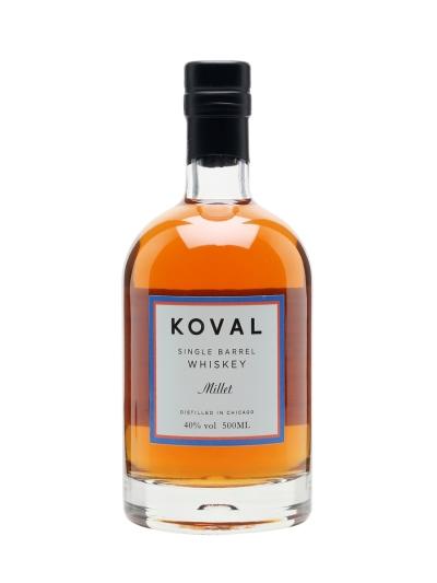 koval-millet