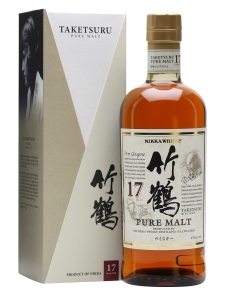 nikka-taketsuru-17-year-old