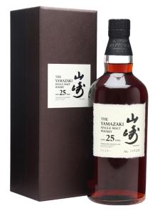suntory-yamazaki-25-year-old-sherry-cask