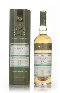 bowmore-20-year-old-1996-cask-13301-old-malt-cask-hunter-laing-whisky