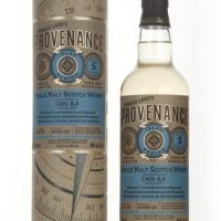 Caol Ila 5 Years Old 2011 Cask DL11346 Provenance ~ 46% (Douglas Laing)