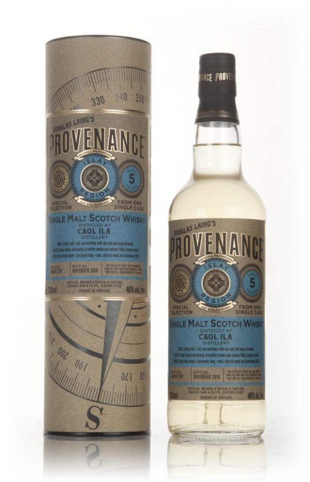 caol-ila-5-year-old-2011-cask-11346-provenance-douglas-laing-whisky