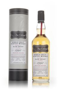 glen-grant-25-year-old-1992-cask-13358-the-first-editions-hunter-laing-whisky