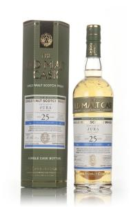 jura-25-year-old-1991-cask-13274-old-malt-cask-hunter-laing-whisky
