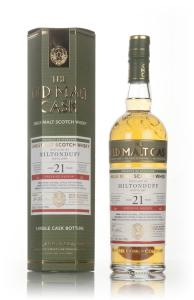 miltonduff-21-year-old-1995-cask-13271-old-malt-cask-hunter-laing-whisky