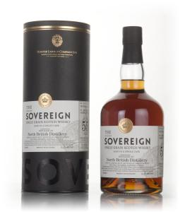 north-british-55-year-old-1961-cask-13328-the-sovereign-hunter-laing-whisky