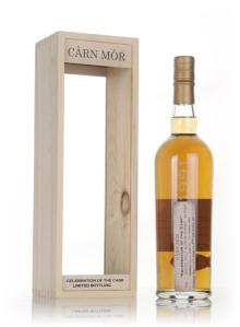 speyside-25-year-old-1991-cask-940-celebration-of-the-cask-carn-mor-whisky