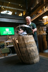 Jameson Cooperage